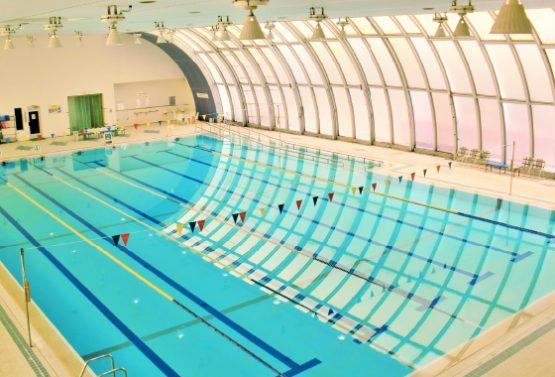 一般遊泳プール
